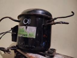 Compressor Embraco 110volts