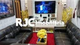Apartamento à venda com 1 dormitórios em Glória, Rio de janeiro cod:MBAP11003