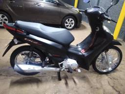 Moto Biz 125 Ano 2015