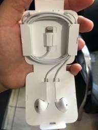 Vendo fone de ouvido Apple original
