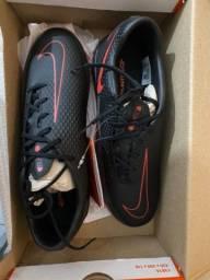 Chuteira Nike phanton gt academy