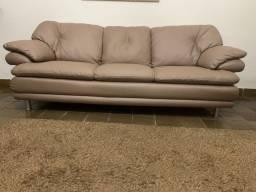 Título do anúncio: Conjunto de sofá 2 e 3 lugares (retrô)