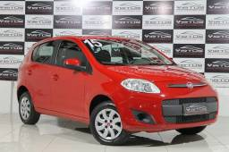 Título do anúncio: Fiat Palio Attractive 1.0 Evo (Flex)