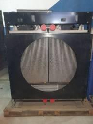 Radiador do motor Perkins 2506A-E15