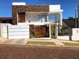 Casa a Venda Bairro Parque do Som - Pato Branco