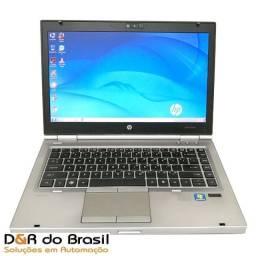 Notebook HP - Elitebook 8460P - i5 - HD 250Gb - Memoria 4Gb