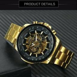 Relógio / Automático