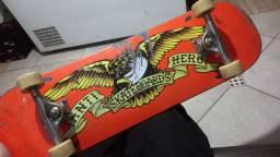 Shape anti hero skateboard
