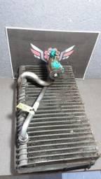 radiador ar condicionado vectra 98 #8614