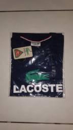 Título do anúncio: Camisa malha peruana
