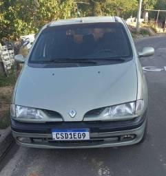 Título do anúncio: Renault Scenic 2001