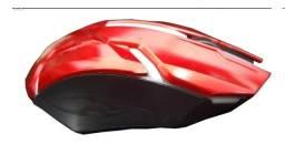 Título do anúncio: Mouse Gamer 3200 Dpi Com Luz Carrinho Transformer -in52