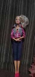 Barbie filmadora