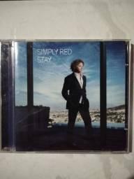 Cd Original-Simply Red-Stay.