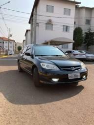 Título do anúncio: Honda Civic 05/05 Lx Completo Manual
