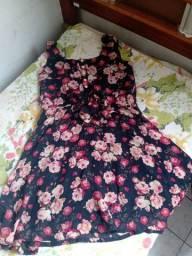 Vestido Malwee R$ 40