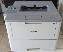 Impressora laser Brother