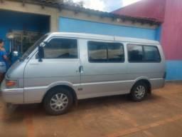 Van Kia  besta 1997 diesel
