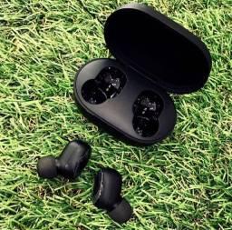 Redmi AirDots 2 Xiaomi Original Fone de Ouvido Bluetooth Atividades Físicas