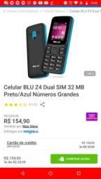 Telefone Blu