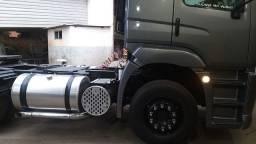 Vendo caminhão Volkswagem