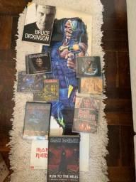 Kit Iron Maiden