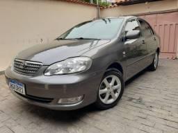 Título do anúncio: Corolla XLI Automatico 2008
