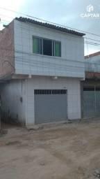 Título do anúncio: Casa à venda, com 2 quartos, sendo 1 suíte, 1 vaga de garagem, Bairro São José