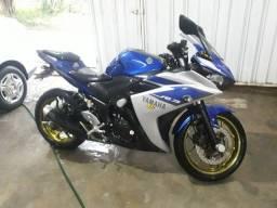 R3 Yamaha ABS