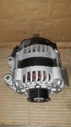 Alternador/ Onix / Cobalt / Spin / 80A Original  GM.