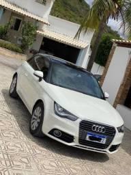 Audi a1 tfsi 1.4