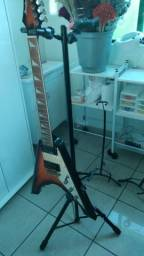 Suporte para violão/guitarra
