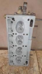 Cabeçote do Corsel 1.3 1.4 motor Renault
