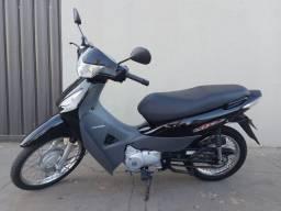 Honda BIZ 125 ES / 2008 - Partida Elétrica, moto muito nova e baixa kilometragem