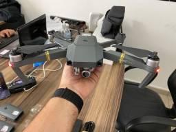 Drone DJi Mavic pro NOVO na caixa