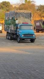 Título do anúncio: Caminhão Mercedes benz L1113 1961