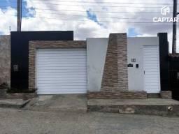 Título do anúncio: Casa com 2 Quartos (Sendo 1 Suíte) no Bairro Nova Caruaru, Res. Baraúnas