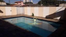 Título do anúncio: Casa com Piscina - Vila Brasílio