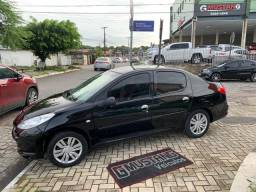 Peugeot 207 PASSION 2010 1.4 COMPLETO ( Gmustang )