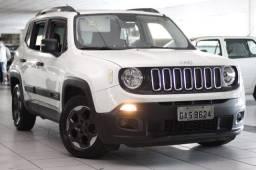 Jeep Renegade 1.8 sport 16v flex