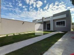 Lançamento! Excelente Casa Linear Independente com 3 dormitórios à venda, 78 m² por R$ 310