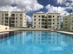 Título do anúncio: Apartamento 2 Quartos, sendo 1 suíte, Bairro Universitário, Residencial Acauã