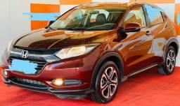 Título do anúncio: Honda HR-V 2016 - Muito novo - Revisado