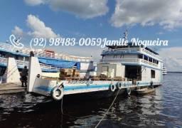 Vendo Ferry Boat! Pronto para navegar.