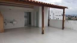 Cobertura de 4 quartos para venda no bairro Fernão Dias