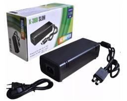 Fonte de Xbox360 Slim 2 Pinos