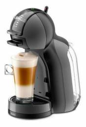 Cafeteira Nescafé Arno Dolce Gusto Mini Me branca 220V