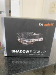 Cooler para CPU Be quiet Intel/ AMD Shadow Rock LP - BK002