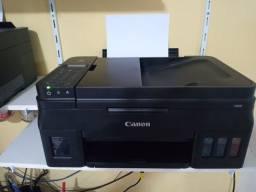 Impressora Multifuncional G4100 Canon Maxx