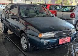 Fiesta CLX 1997/1997